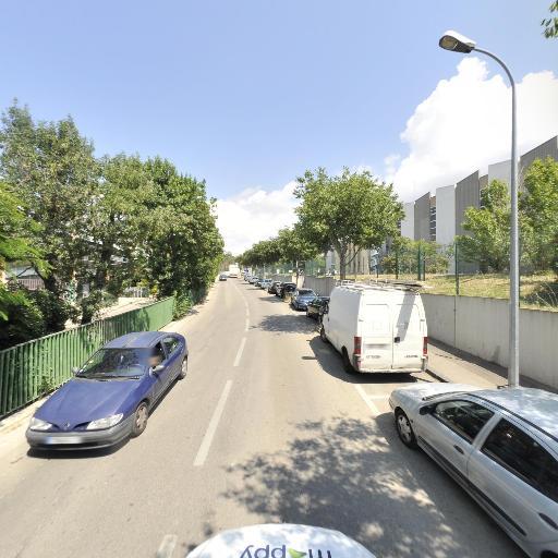Opel La Valentine - Concessionnaire automobile - Marseille