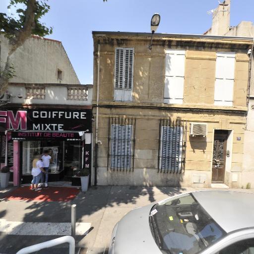 Coif3 - Coiffeur - Marseille
