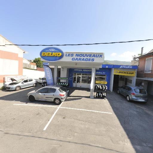 Promod - Garage automobile - Marseille