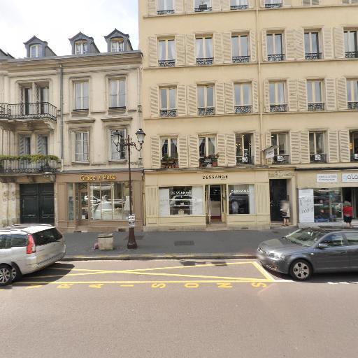 Vivet Arnaud - Conseil en organisation et gestion - Versailles