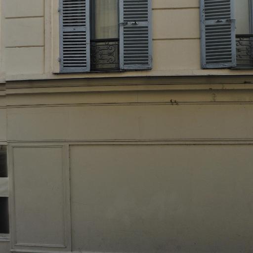 Association Générale Des Familles De St Germain En Laye - Association humanitaire, d'entraide, sociale - Saint-Germain-en-Laye