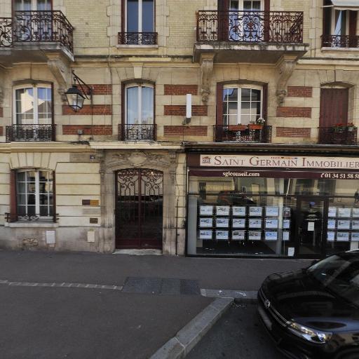 Riquier Paul - Avocat - Saint-Germain-en-Laye
