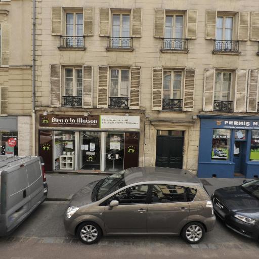 Bien a la Maison - Services à domicile pour personnes dépendantes - Versailles