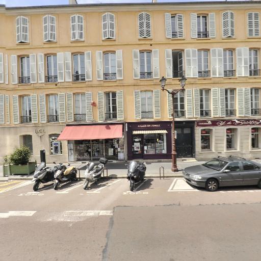 Patisserie Fine - Pâtisserie - Versailles