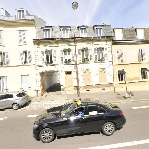 Maison Vavasseur - Entreprise de couverture - Versailles