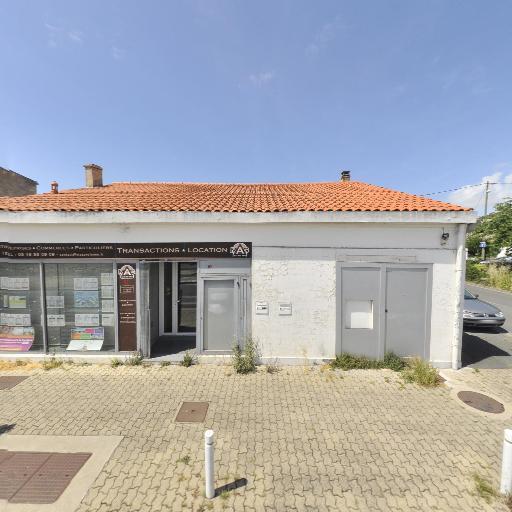 Gfb Entreprises - Mécanique générale - La Rochelle
