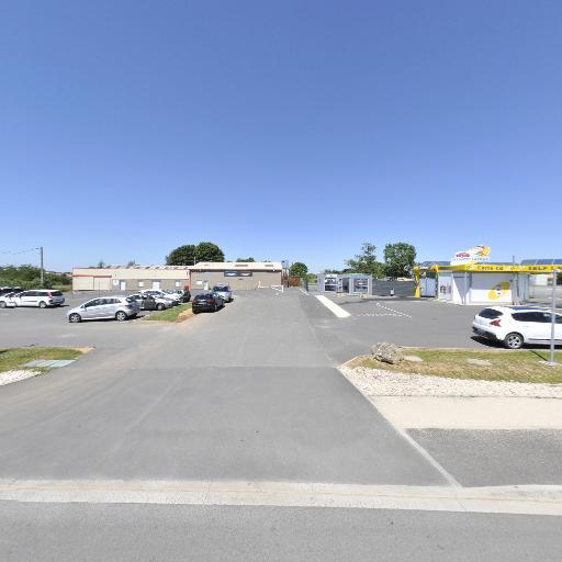 CENTURY 21 Atlan Immo - Conseil en immobilier d'entreprise - Niort