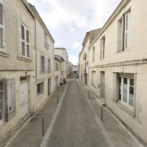 Pesme Francine - Designer - La Rochelle