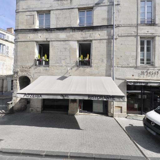 LCL Banque et Assurance - Banque - La Rochelle
