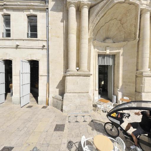 La Coursive - Attraction touristique - La Rochelle