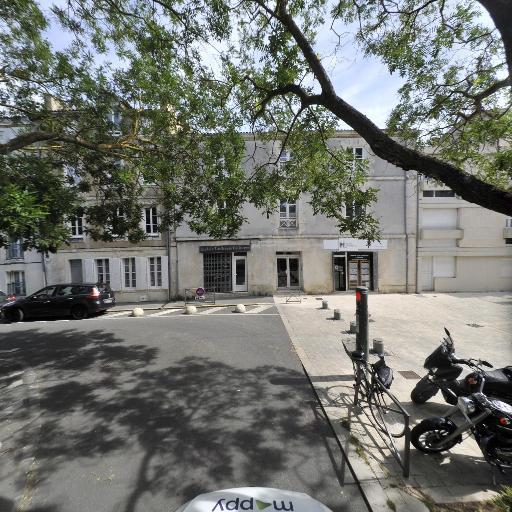 Agenais Philippe - Luthier - La Rochelle