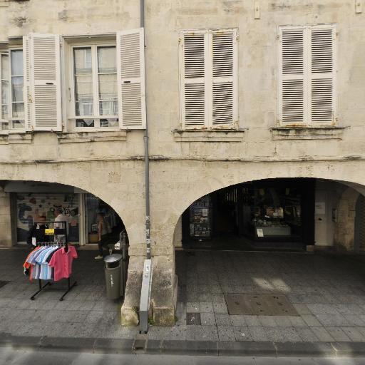 Minaud Eric - Vêtements femme - La Rochelle