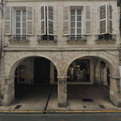 Lb Couffins - Artisanat d'art - La Rochelle