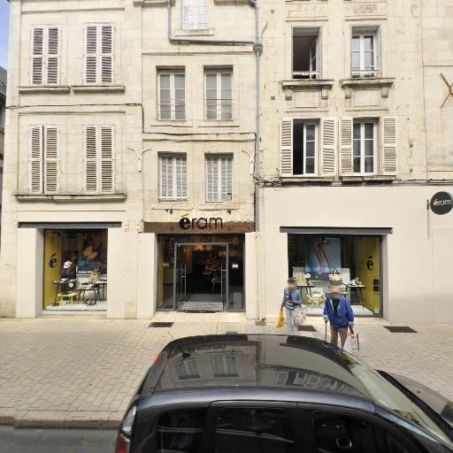Faguo - Chaussures - La Rochelle