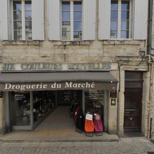 La Droguerie du Marché - Bricolage et outillage - La Rochelle