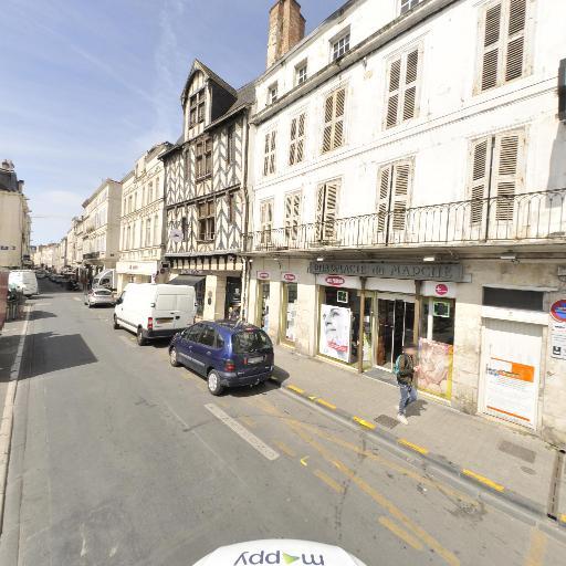 Dony A - Vêtements homme - La Rochelle