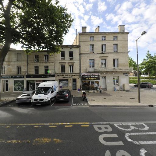 Pharmacie De Paris - Pharmacie - Niort