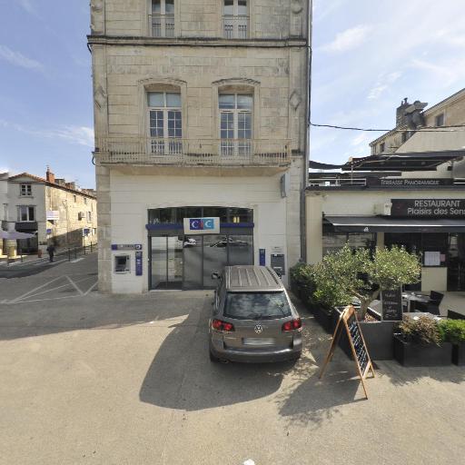 Cic - Banque - Niort