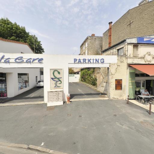 Pharmacie de la Gare - Pharmacie - Niort