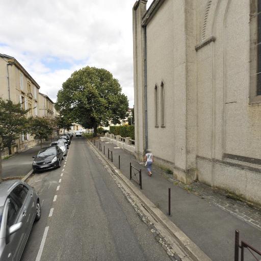 Église d'Agen - Église - Agen