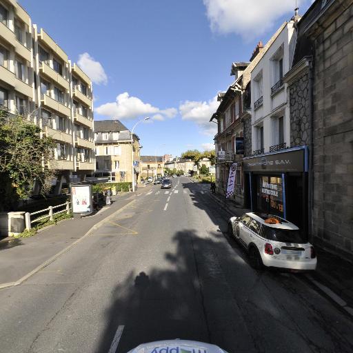 Châteaux et Chaumières - Agence immobilière - Brive-la-Gaillarde