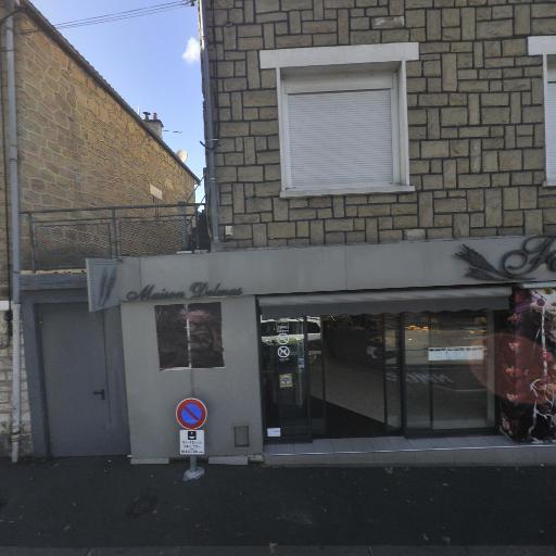 Le Fournil 19 - Boulangerie pâtisserie - Brive-la-Gaillarde