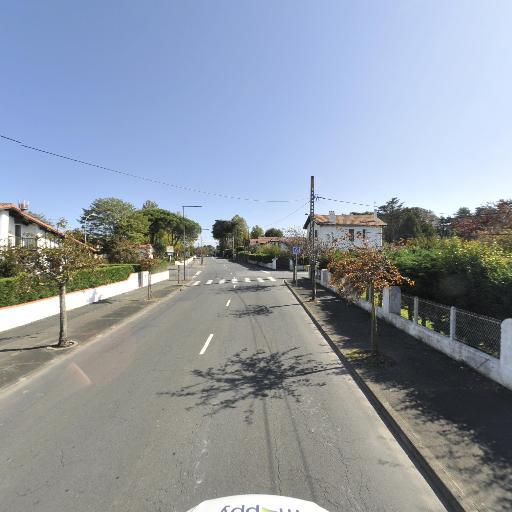 Alliance Am - Agencement de magasins - Biarritz