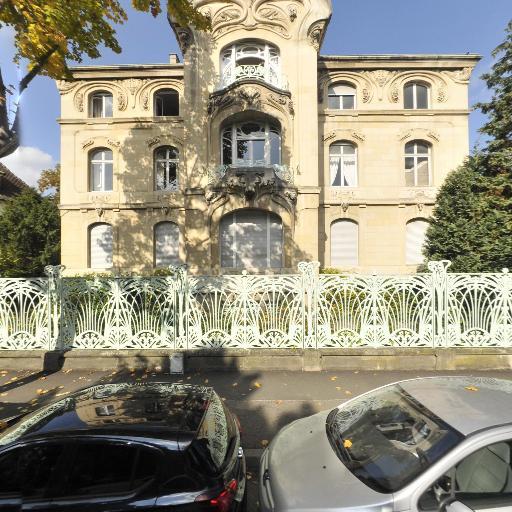 AGI André Glé Immobilier - Agence immobilière - Colmar