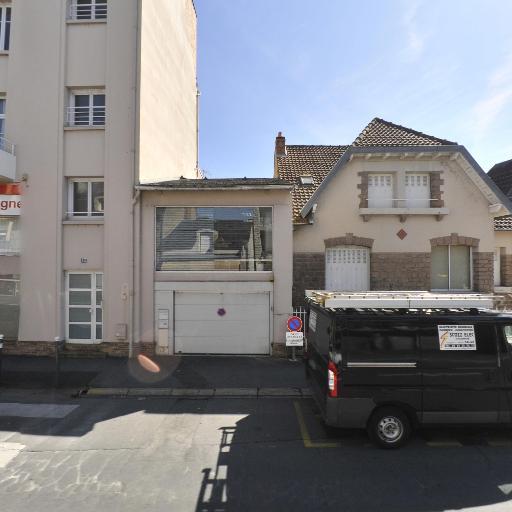Swisslife P Vaudout et P Maigrot Agents Commerciaux - Société d'assurance - Brive-la-Gaillarde