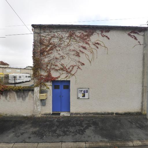 New Danse Studio - Salle de sport - Brive-la-Gaillarde