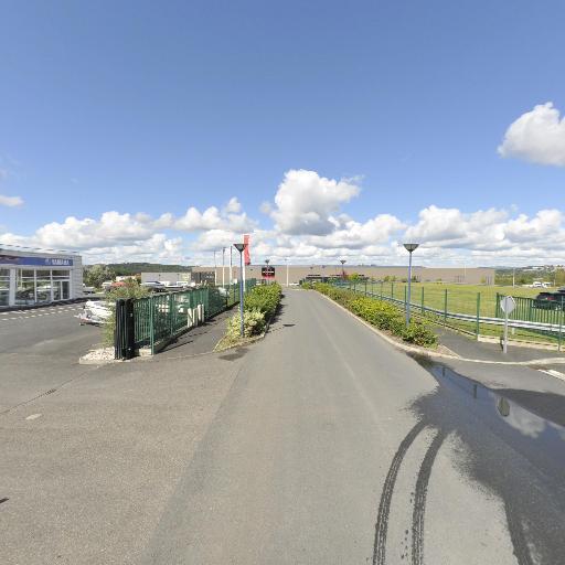Espace Loisirs Terre Et Mer SARL - Vente de camping-cars, caravanes et mobile homes - Brive-la-Gaillarde
