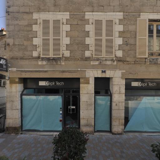 Epilation-Définitive Brive-la-Gaillarde - Institut de beauté - Brive-la-Gaillarde