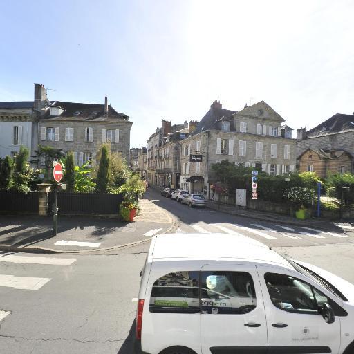 Roudié Vincent - Avocat - Brive-la-Gaillarde