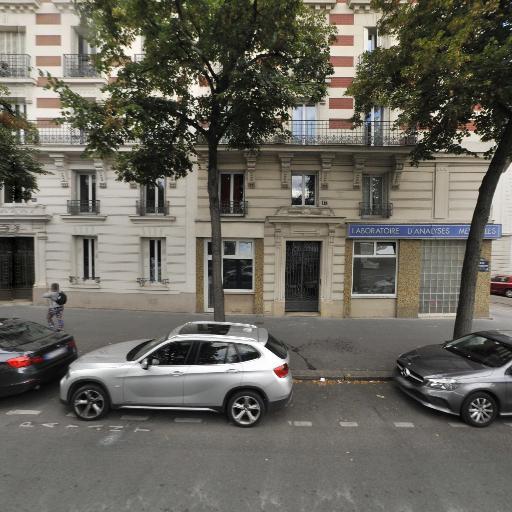 Selas Sante Bio - Laboratoire d'analyse de biologie médicale - Paris
