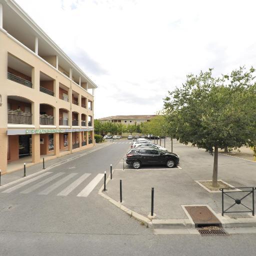 Pharmacie La Touloubre - Pharmacie - Aix-en-Provence