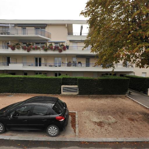 Huart Philippe - Création de sites internet et hébergement - Dijon