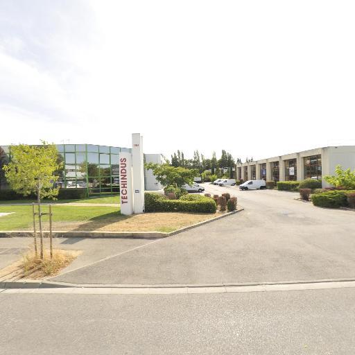 Santeol Mediterranee - Vente et location de matériel médico-chirurgical - Aix-en-Provence