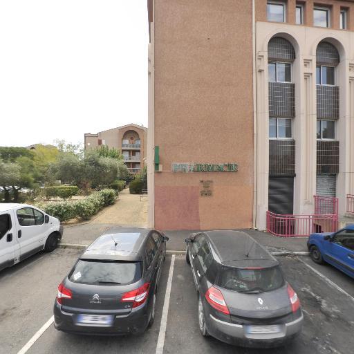 Pharmacie Du Bois De L'Aune - Pharmacie - Aix-en-Provence
