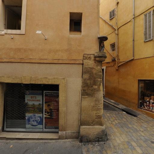 Nicolas - Caviste - Aix-en-Provence