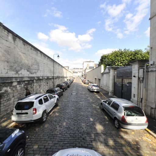 Asfaux Clément - Mandataire immobilier - Bourges