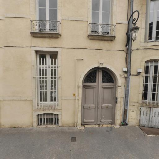 Nourissat-Gonthier Marjolaine - Notaire - Dijon