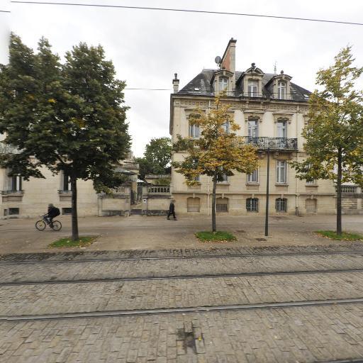 Guilard Convers et Père SCP - Notaire - Dijon