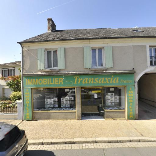 Transaxia - Agence immobilière - Bourges