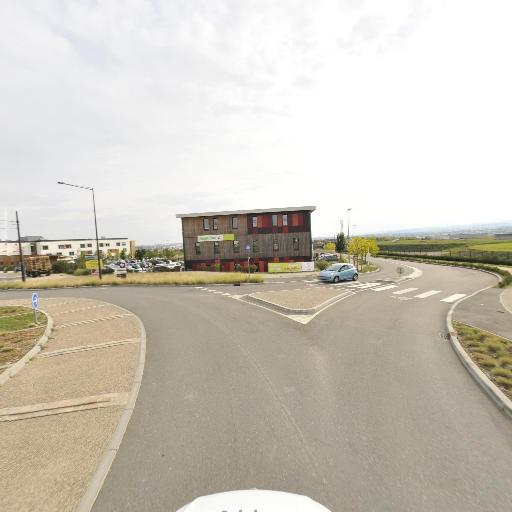 Cdg - Centres de loisirs pour enfants - Dijon