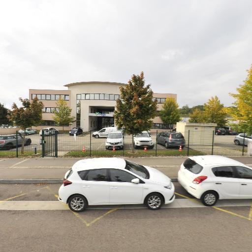 GIP Cpage - Conseil, services et maintenance informatique - Dijon
