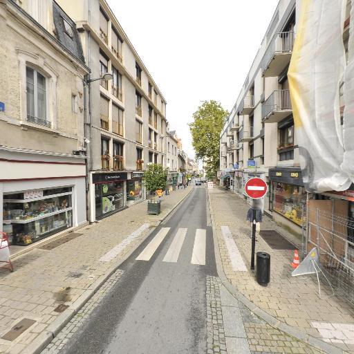 Archivolte Comitec - Agence immobilière - Bourges