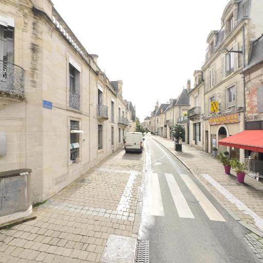 Ogf - Pompes funèbres - Bourges