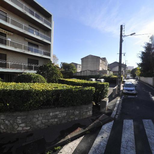 Di Cesare Dominique - Formation continue - Montpellier