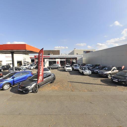Espace Premium - Concessionnaire automobile - Colmar