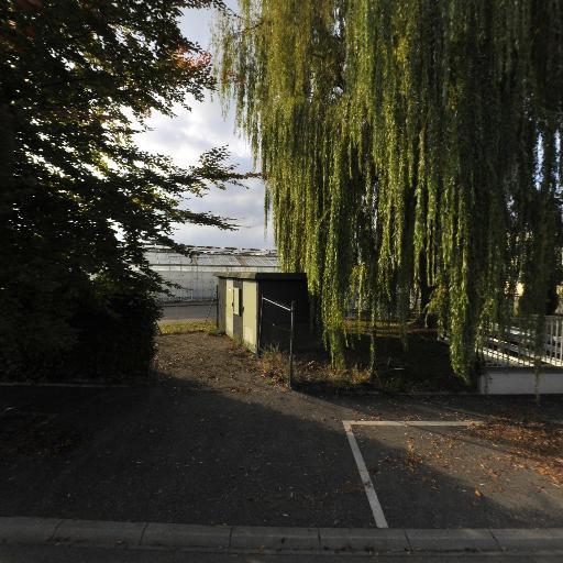 Universite de Strasbourg - Enseignement supérieur public - Colmar
